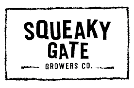 Squeaky Gate
