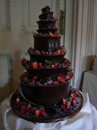 صور تورت اعياد ميلاد جامدة تورتة الشوكولاته للمناسبات