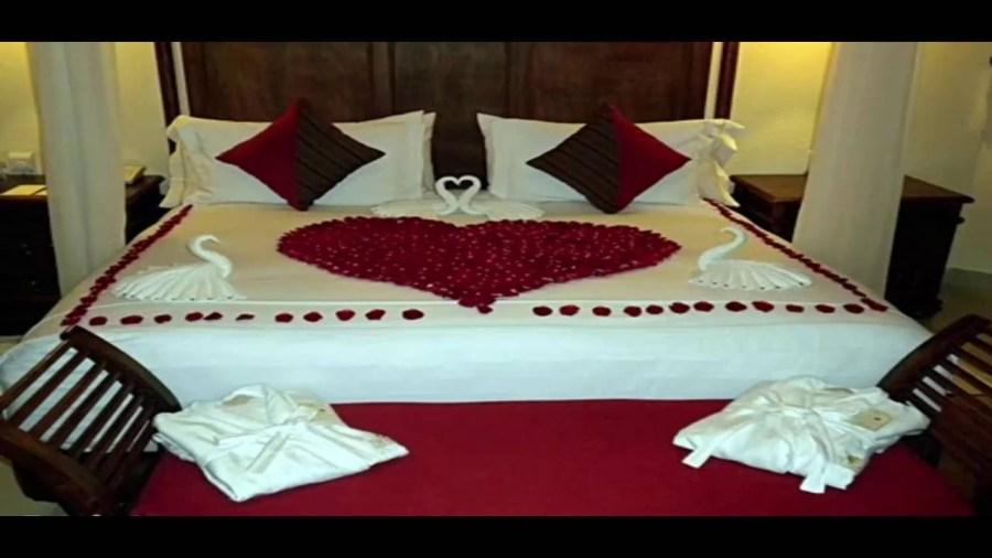 كيفية ترتيب غرفة النوم للمتزوجين كيف تجعلين زوجك يحب غرفة