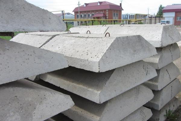 Купить фундаментные плиты цена от 1325 руб. в Москве и ...