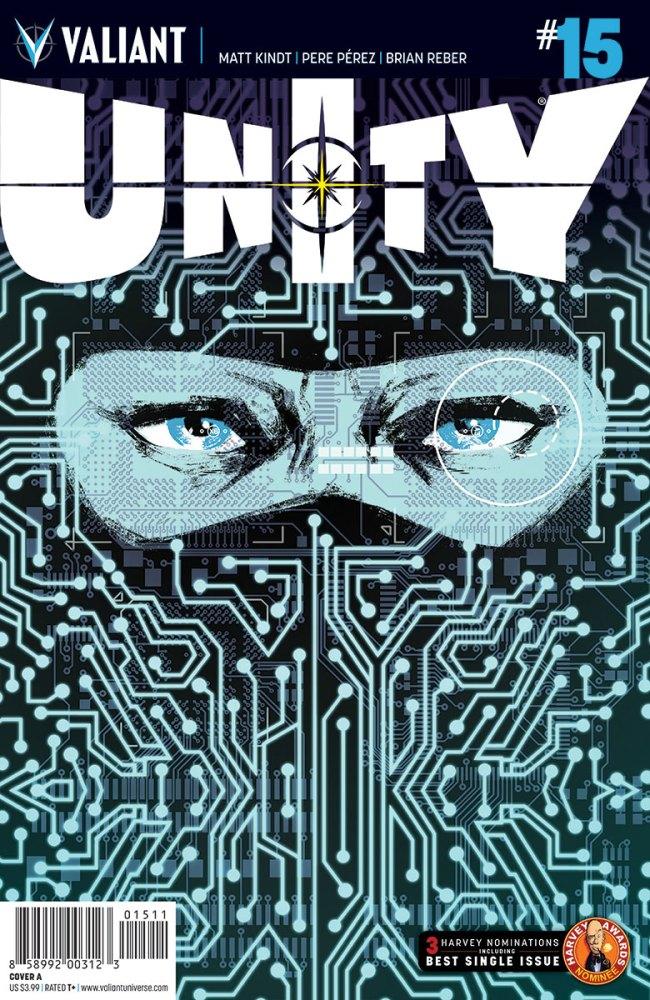 Unity #15