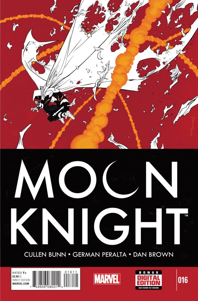Moon Knight #16cvr