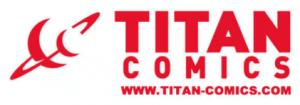 Titan Comics logo