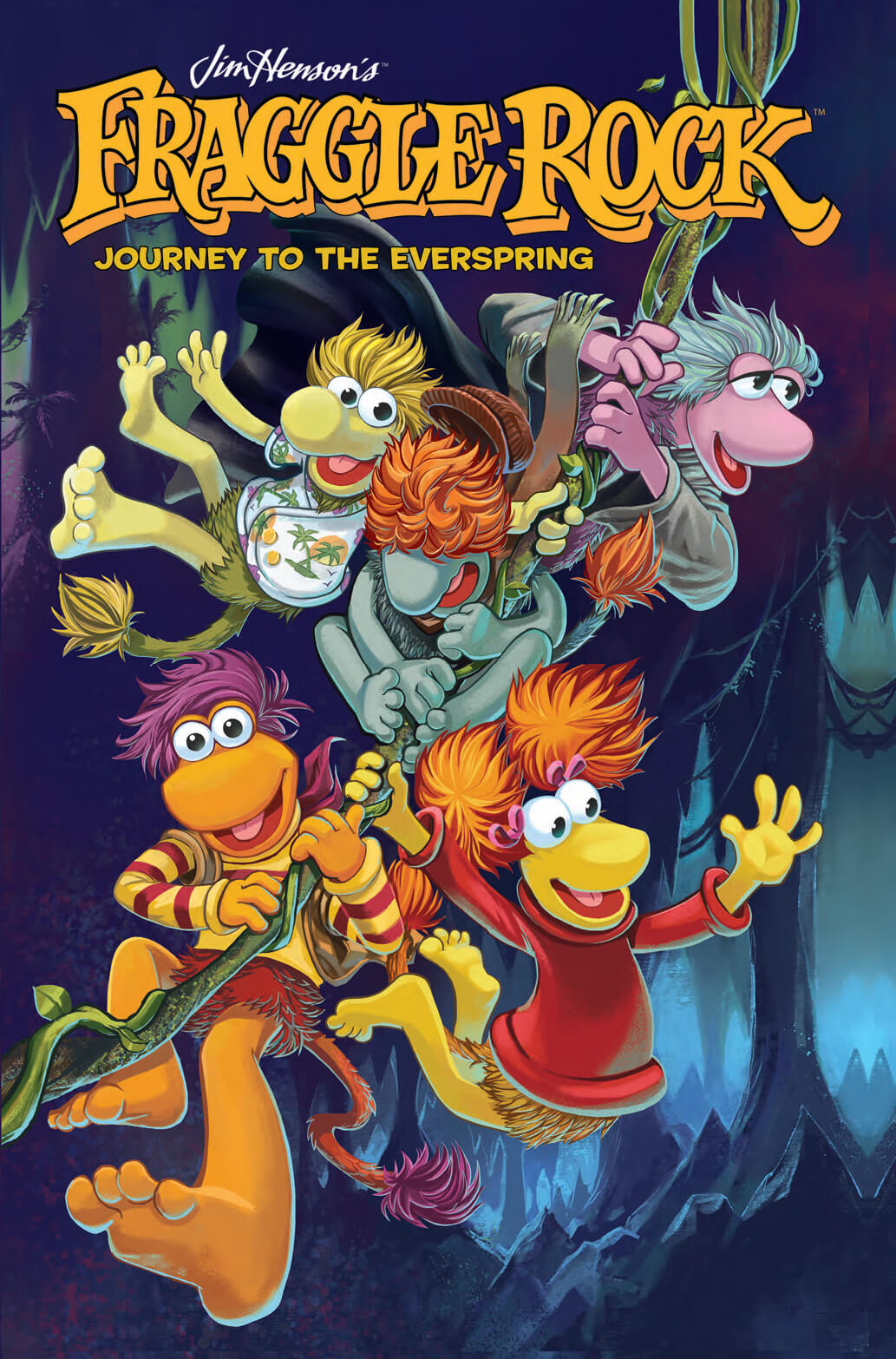 FraggleRock_HC_cover