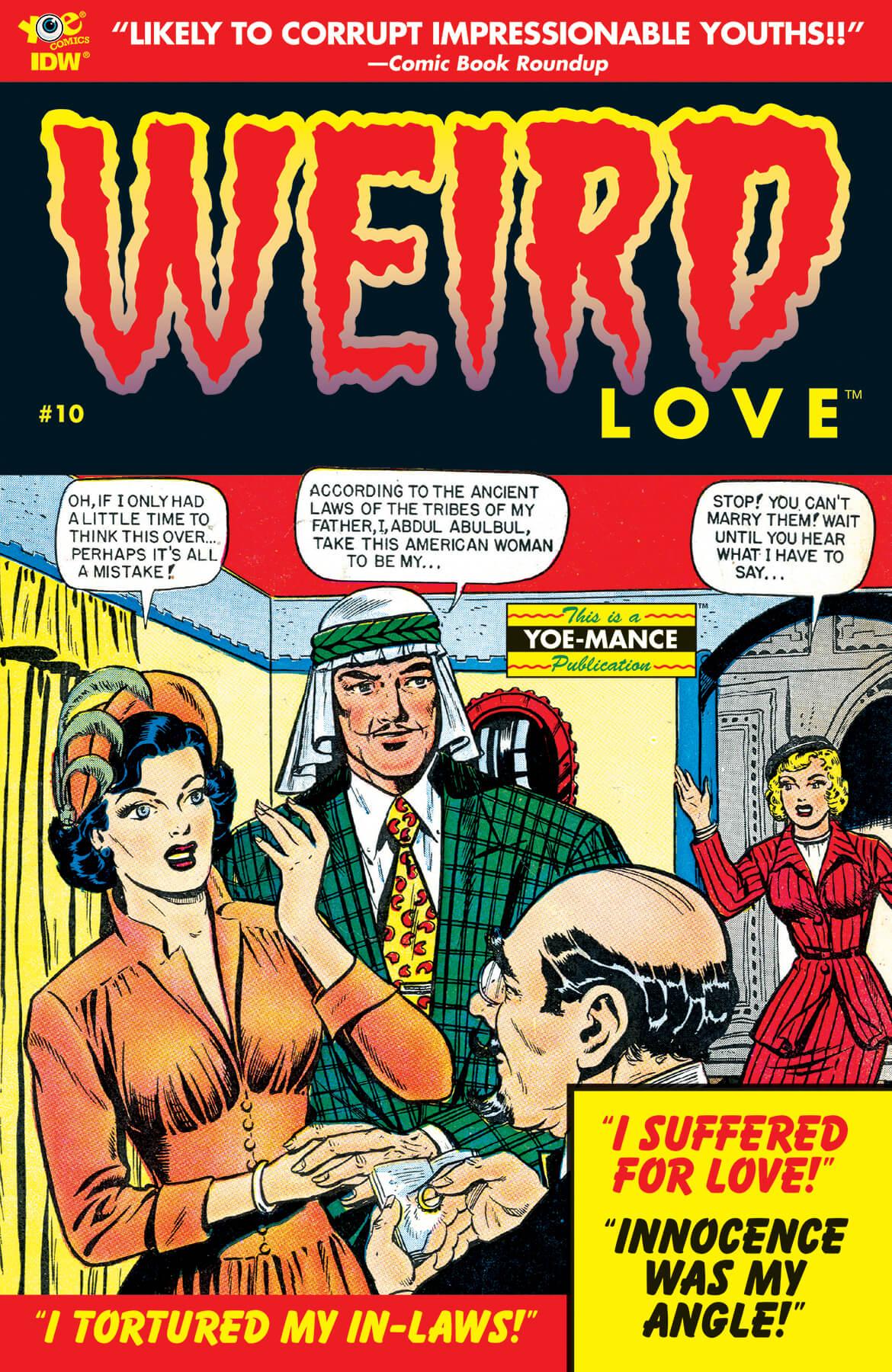 WeirdLove10_Cover