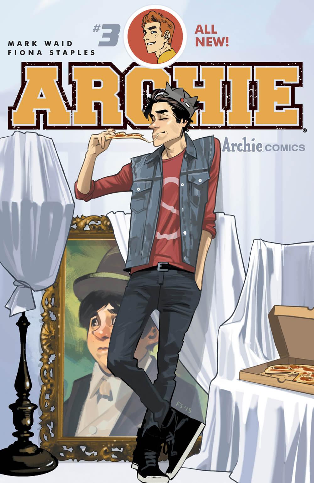 Archie#3FionaRegCover