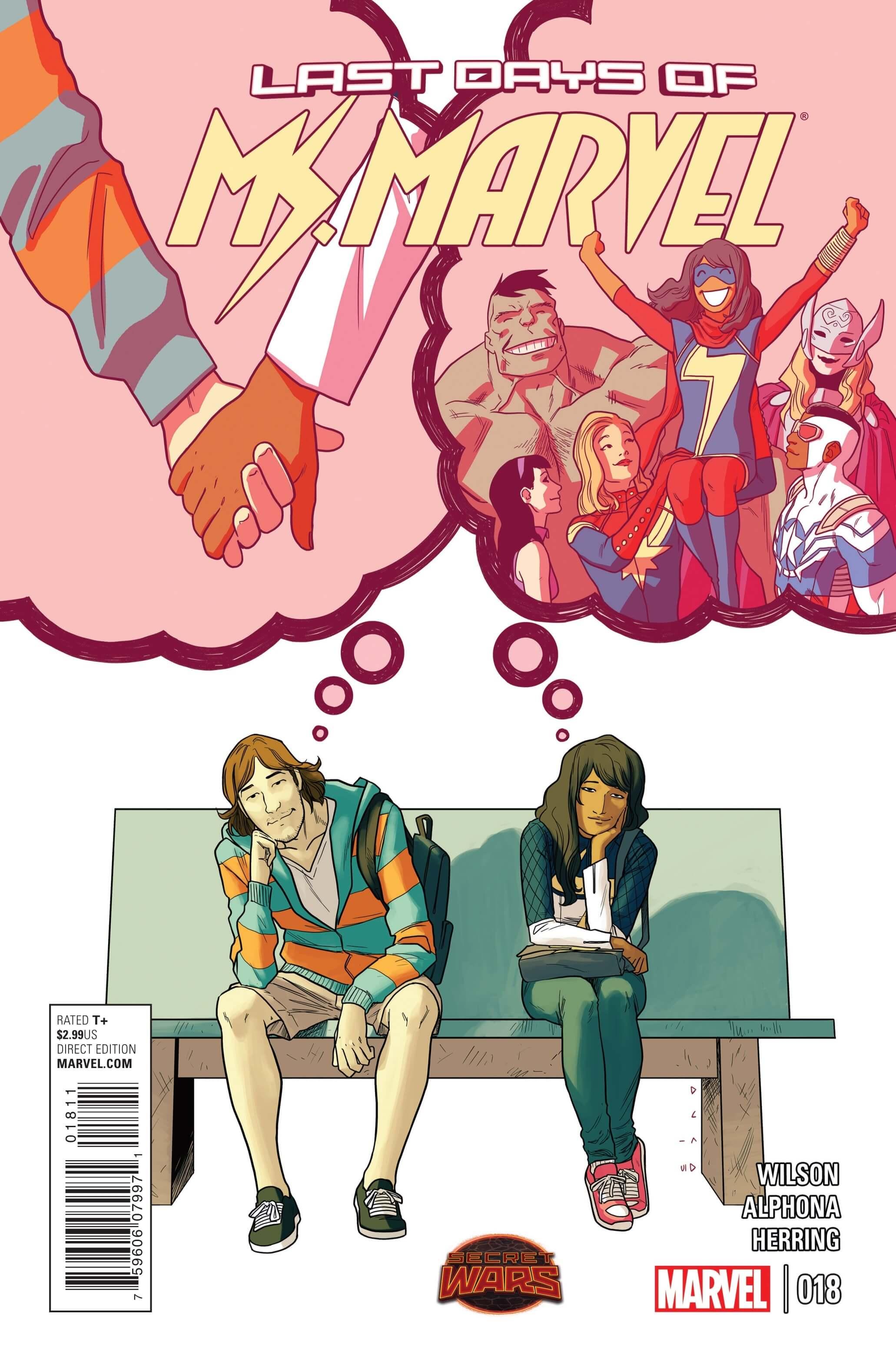 Ms. Marvel #18cvrA
