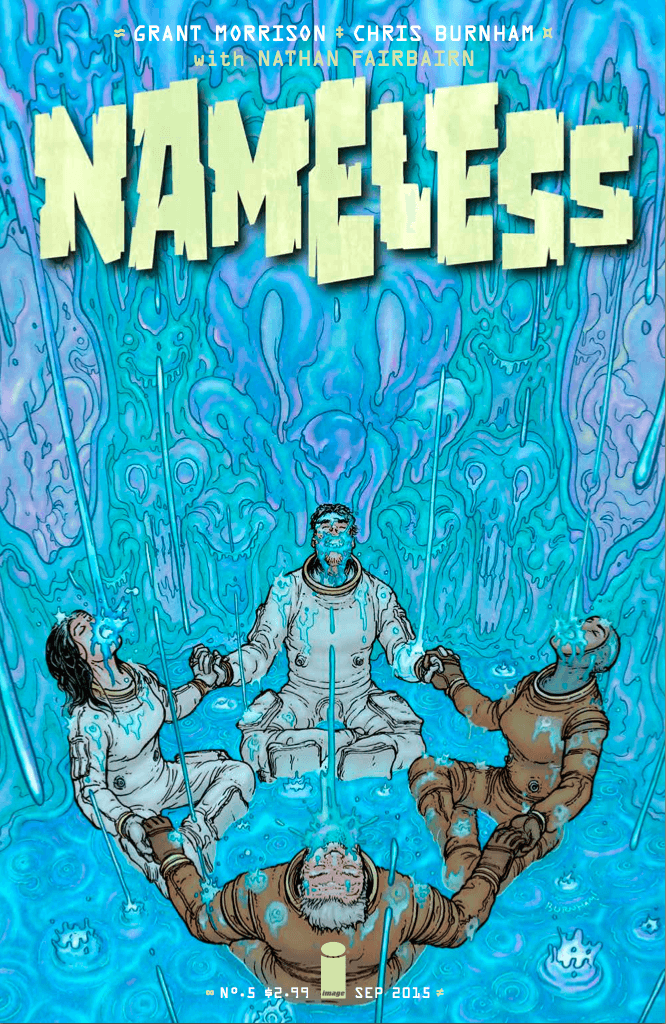 NAMELESS AD