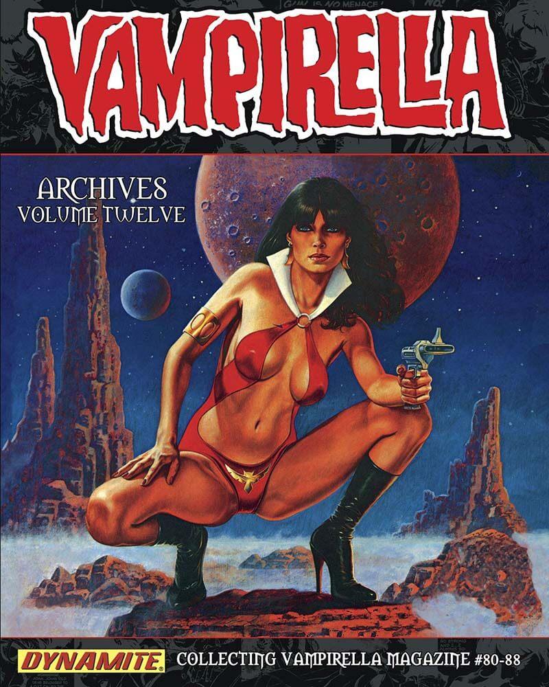 VampiArchives12Cvr