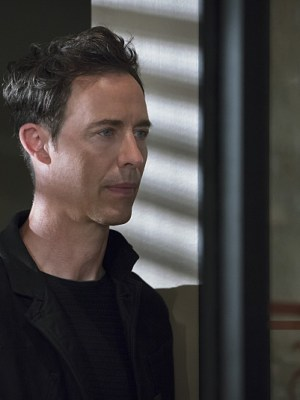 Can We Trust This Harrison Wells?