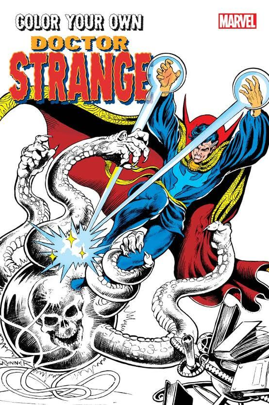 colordoctorstrange