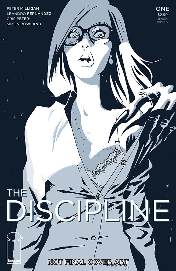 thediscipline1secondprint