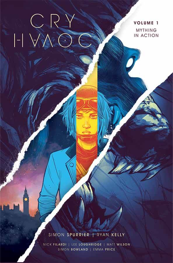 CryHavoc_TPB01_CVR-A-solicits.indd