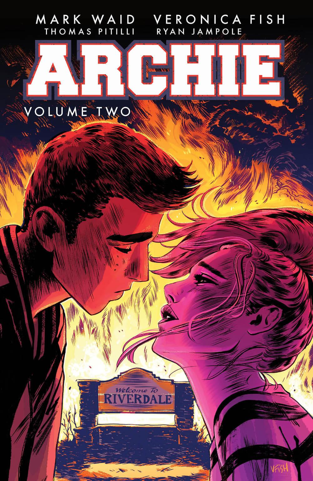 Archie-Vol2