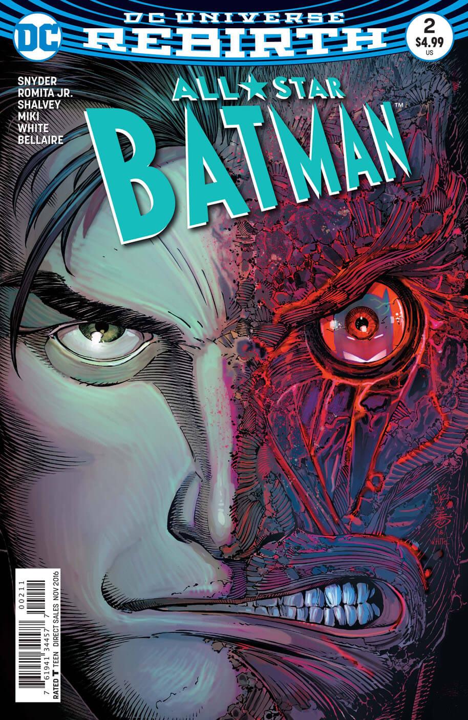 all-star-batman-2-cover