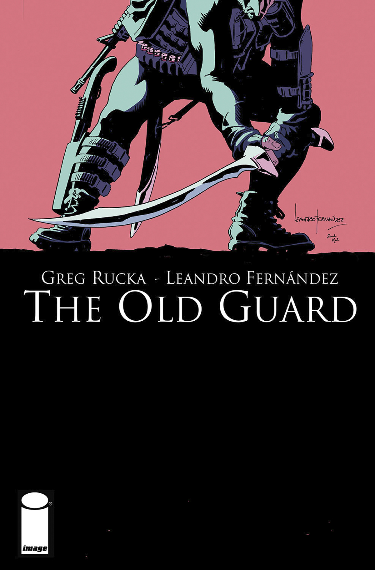 Old Guard