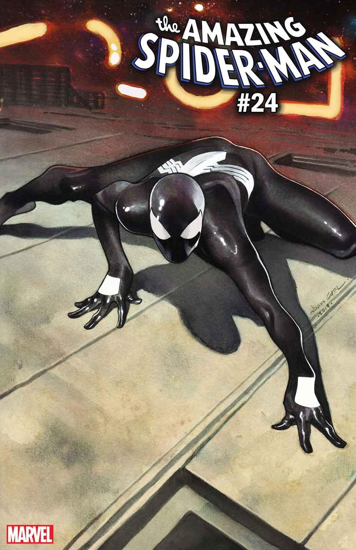 Spider-Man Variant
