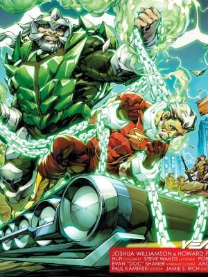 The Flash #74