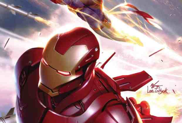 tony stark iron man 14