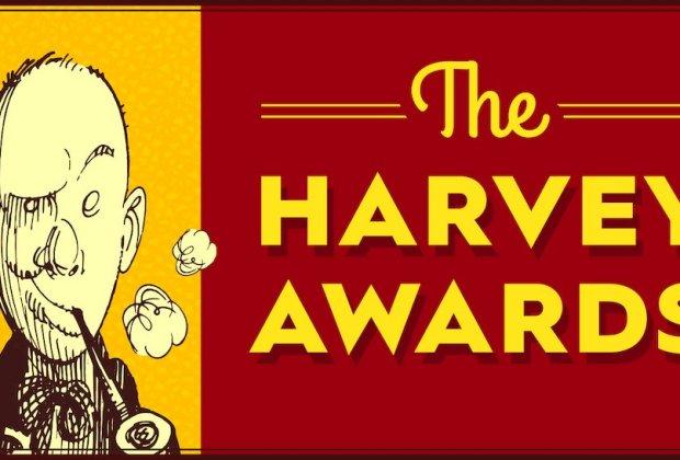 harvey awards 2019