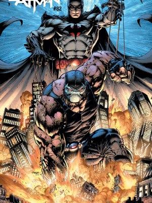batman #82 preview