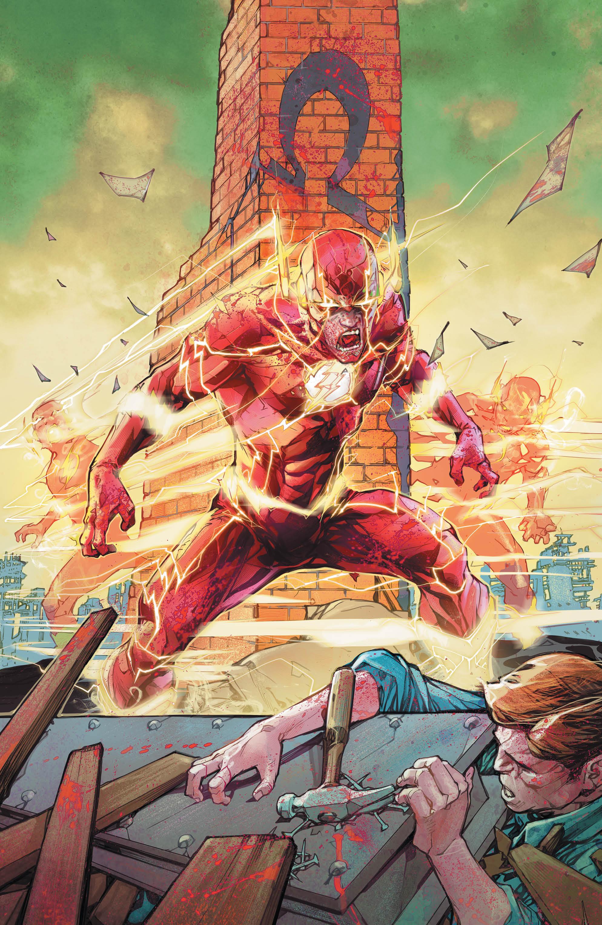 the flash #80