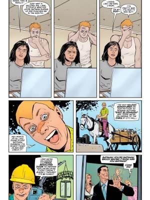 superman's pal jimmy olsen #4