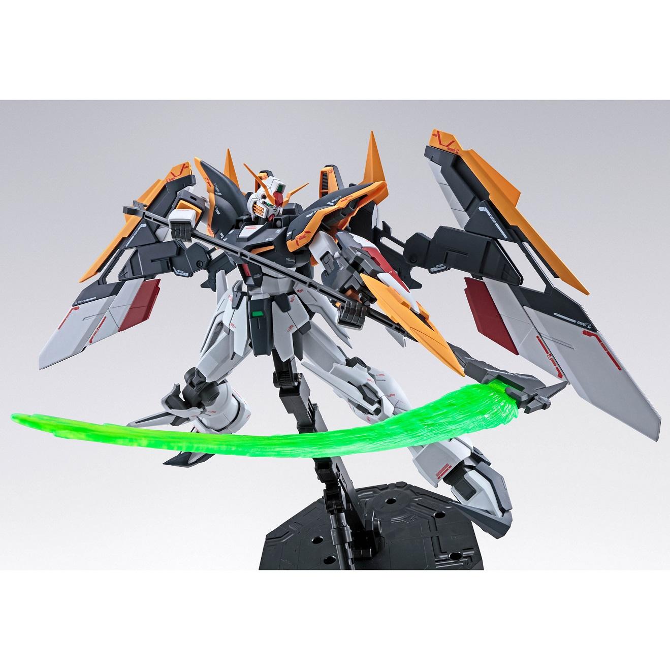 Bandai Hobby #03 1//100 Model W Series Deathscythe High Grade Gundam Action Figure