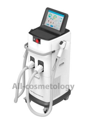 Диодный лазер для эпиляции DL-02