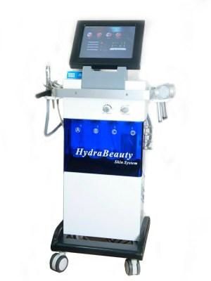 Аппараты вакуумного гидропилинга