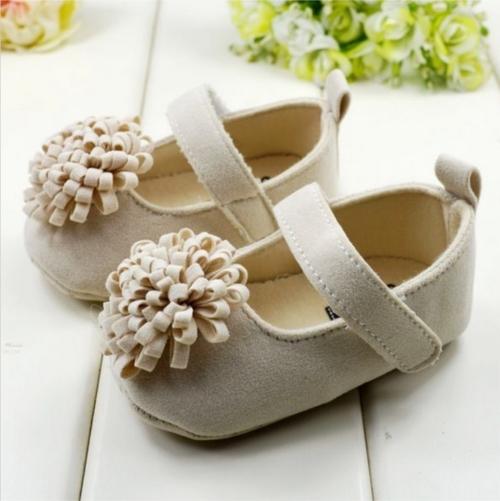 Кукольные туфли