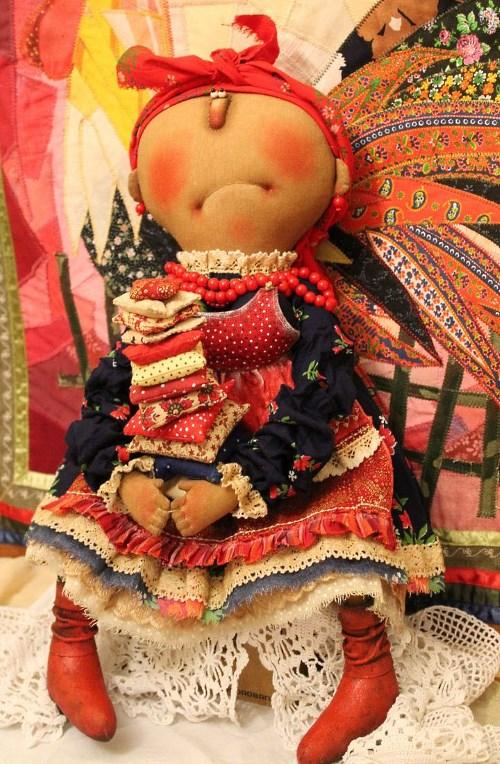 Кукла: Приданное Автор: Татьяна Козырева