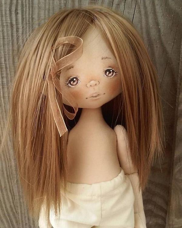Куклы Ирины Хочиной