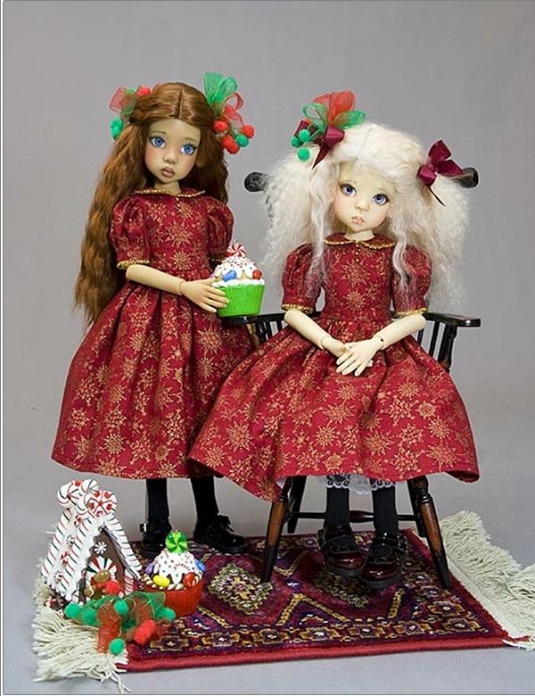куклыKaye Wiggs