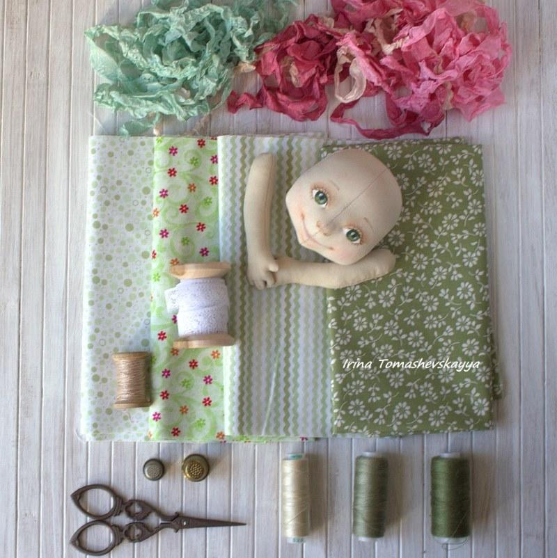 куклы Томашевской