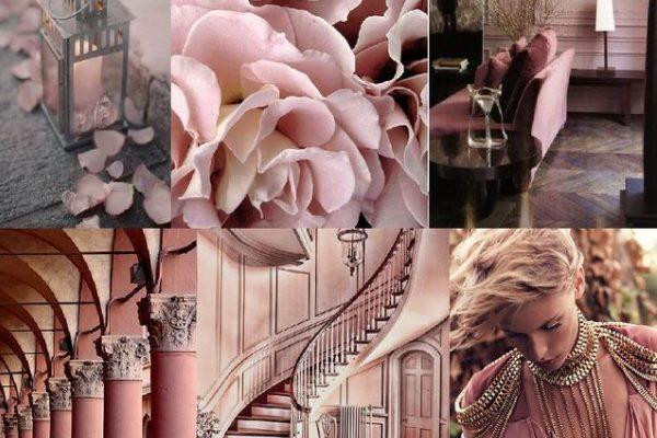 Паттерны: Розовая соль
