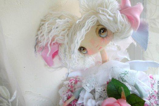 Куклы мастера ЛенАлена