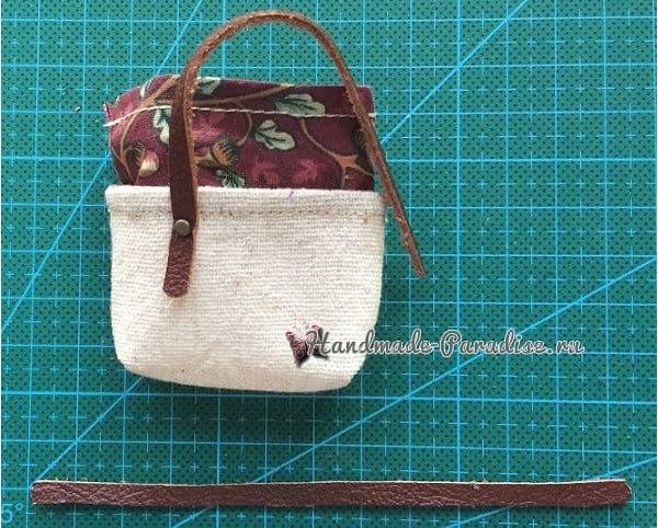 сумочка для блайз