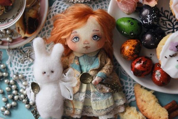 куколки Helena Kerp