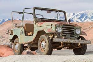 Старые модели машин, которые продолжают выпускать (10 фото)