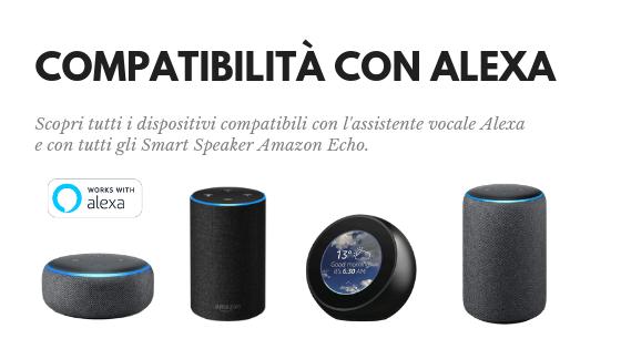 Alexa casa smart