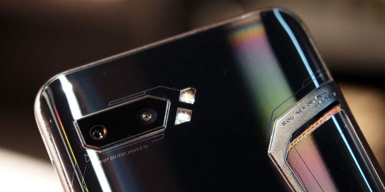 Asus Rog Phone 2