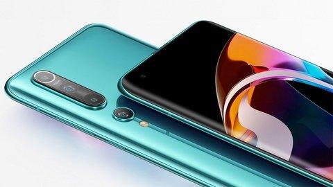 Display Xiaomi Mi 10