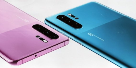 Fotocamera Huawei P40