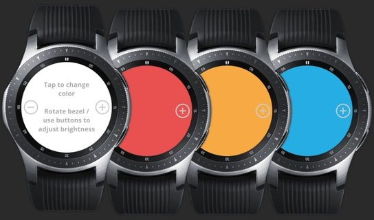 APP PER SAMSUNG GALAXY WATCH