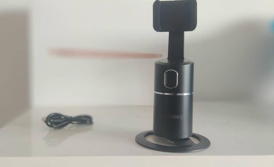 Sandberg Motion Tracking Phone Mount
