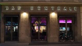 Bar Centrale Innsbruck