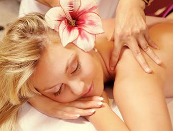 Что такое массажная терапия? Безопасен ли массаж.