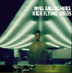 noel gallagher single review if i had a gun