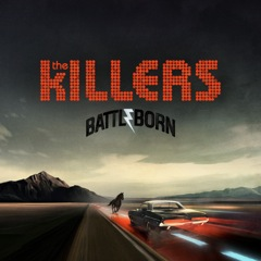 The Killers - Battleborn